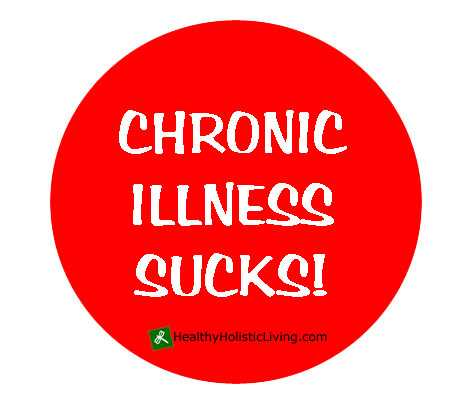 Are you Living with a Chronic Illness?