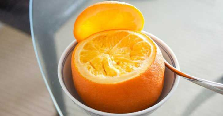 Persistent Cough Bringing You Down? Try This Orange and Salt Remedy to Boost Your Immune System