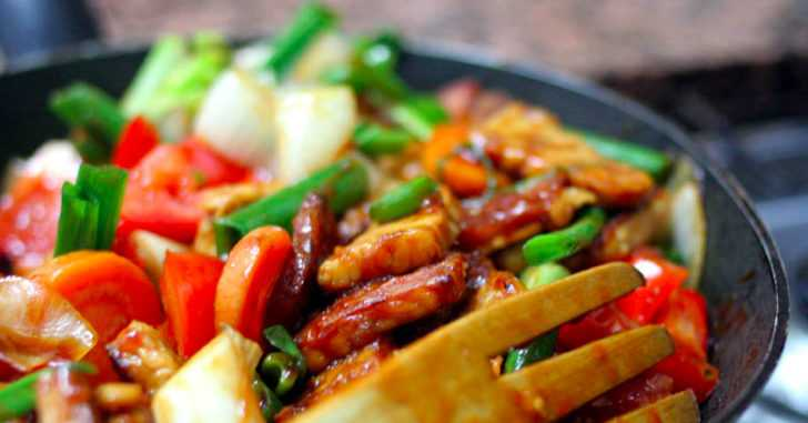 10 Amazing Soy-Based Tempeh Recipes That Reduces Cholesterol And Packs More Protein Than Tofu