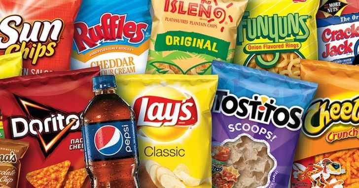 Cancer fritolay products GMO Corn glyphosate toxicity