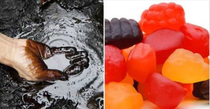 Top 5 Popular Children's Snacks Made with Traces of Cancer-Linked Petroleum Products