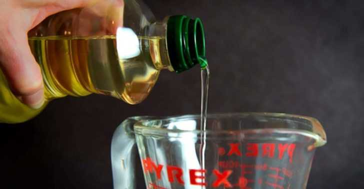 Canola Oil Is Not a Healthy Oil