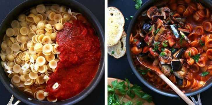 These 16 amazing vegan dishes will keep you clean, lean and full of energy