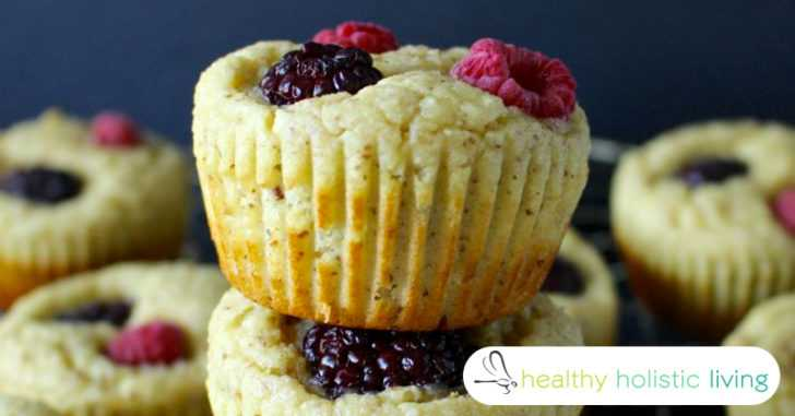 How to transform any muffin recipe to fight inflammation and lose weight
