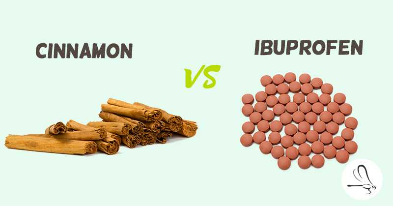 Study Finds Cinnamon Can Be Better For Pain Relief Than Ibuprofen