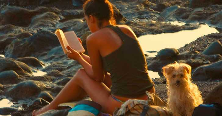 Reading for 30 Minutes a Day Linked to Living at Least Two Years Longer