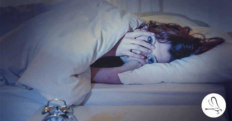 8 Things Every Thyroid Patient Can Do to Beat Insomnia