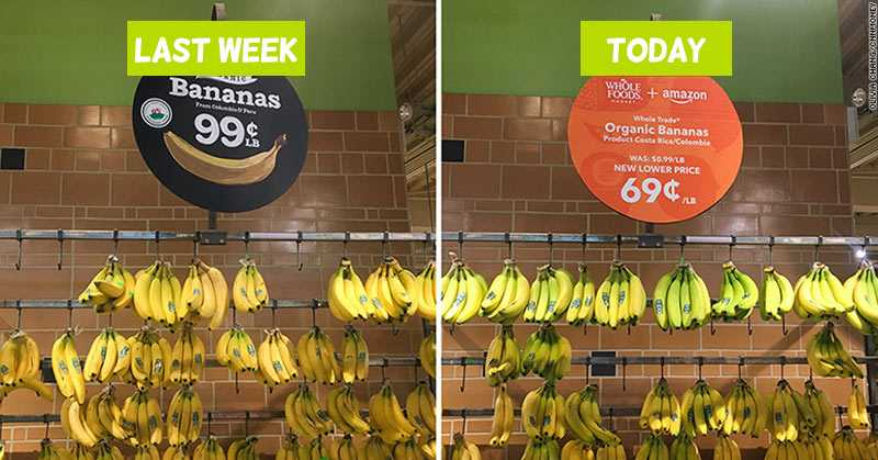 Amazon: We're Finally Lowering Whole Foods Prices