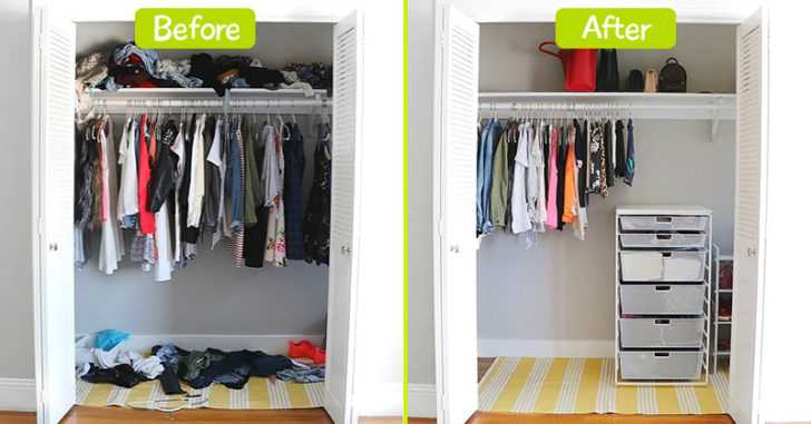 31 Ways to Declutter Your Entire Life in Just 4 Weeks