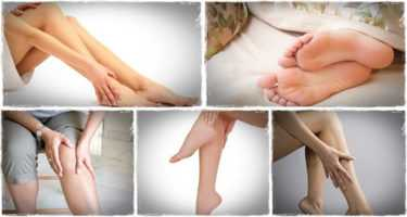 You won't believe this hidden cause of restless leg syndrome