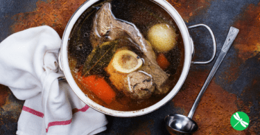 Benefits of Bone Broth, Bone Broth