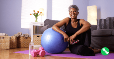 Exercising over 50, Strength Training