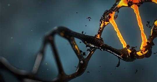Big Pharma Just Bought Access To Your DNA From Genealogy Company 23andMe