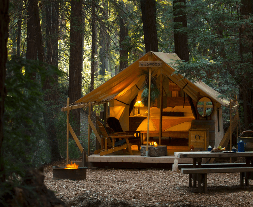 Luxurious Glamping Destinations for Your Next Getaway