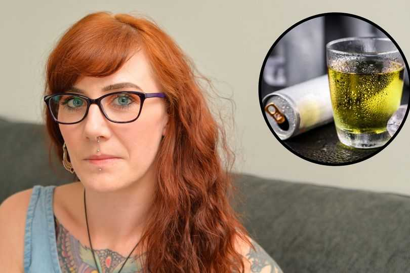 Mom fitted With Pacemaker At Age 32 Says She Used To drink 6 Energy Drinks Per Day
